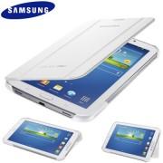 Capa Dobrável c/ Suporte para Samsung Galaxy Tab 3 7.0 T2100 /T2110 - Samsung - Cor Branca