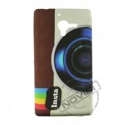 Capa Personalizada Instagram para Sony Xperia ZQ