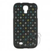 Capa Personalizada Tecido com moldura removível para Samsung Galaxy S4 i9500 - Modelo 9