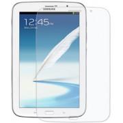 Kit com 2 Películas transparente lisa protetor de tela para Samsung Galaxy Note 8.0 N5100/N5110