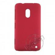 Capa Rígida para Nokia Lumia 620 - Cor Rosa Escuro