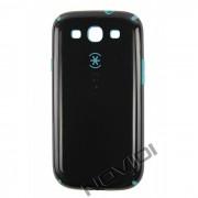 Capa Personalizada Speck para Samsung Galaxy S3 I9300 - Cor Preta e Azul