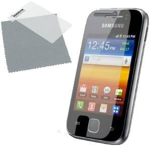Pel�cula protetora do display para Samsung Galaxy Y GT-S5360