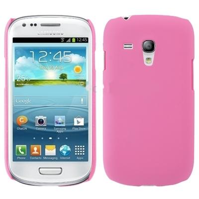 Capa para Samsung Galaxy S Duos S7562 - Cor Rosa
