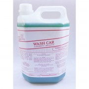 WASH CAR - 1/2 LITRO