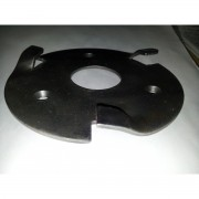 FLANGE ESCOVA CLEANNER- ALL CLEAN - BANDEIRANTE 30/35