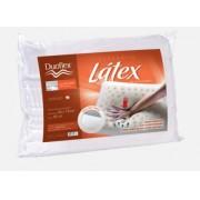 Travesseiro com Toque de L�tex - 50 x 70 cm