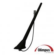 Antena Automotiva de Teto Olimpus New Flex Fiat