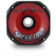 Corneta Fiamon Longa Super Trio Vermelha