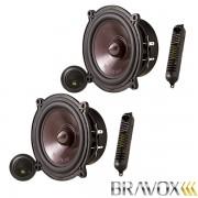 Alto Falante 5� Bravox CS50B (65W RMS/ 4OHMS) - AutoParts Online