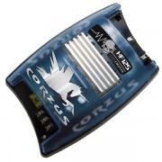 M�dulo Amplificador Mini Corzus Hf125 Rca 1x125w 2ohms