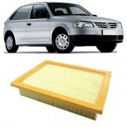 Filtro de Ar VW Gol 1.6/1.8 MI 97/..., Gol 1000 95/..., Gol 1000 MI 16v 97/..., Gol GT 2000 95/...,