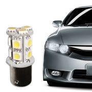 L�mpada 1 Polo 9 Leds Smd Lanterna Dianteira e Pisca � Unidade