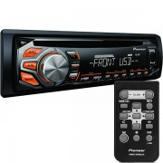 Radio Automotivo Pioneer Cd/USB DEH-X1680UB Mixtrax EZ