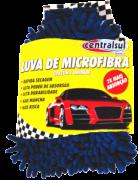 Luva de Microfibra