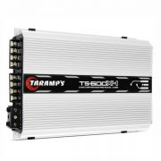 M�dulo Amplificador Taramps Ts600X4 600w Rms 2 Ohms 4 Canal