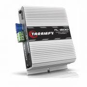 M�dulo Amplificador Taramps Tl600 2x85W 2 OHMS ou 2x60W 4 OHMS