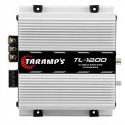 M�dulo Amplificador Taramps Tl1200 1200w Rms 2 Ohms 3 Canal