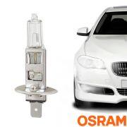 L�mpada Osram H1 12V 100W Off-Road Hal�gena
