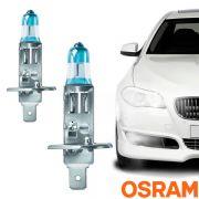 L�mpada Osram H1 12V 55W Night Breaker Par 64150NBU
