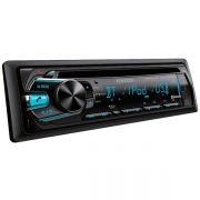 R�dio Automotivo JVC Kenwod KDC-BT6058U AM/FM CD MP3 USB Bluetooth