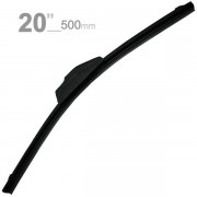 Limpador de Para-Brisa 500mm 20� Flex Original Rodo de Silicone � Palheta