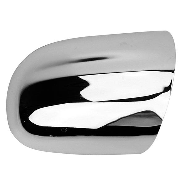 Aplique Cromado do Retrovisor Espec�fico para Corsa 94/01 � Lado Esquerdo  - AutoParts Online