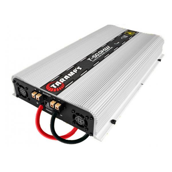 Módulo Amplificador Taramps T-50 KW (1 canal de 50000w RMS em 1 ohms) - AutoParts Online
