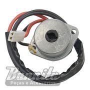 Comutador elétrico de partida ou ignição para VW Fusca