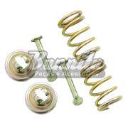 Kit de reparo dos centralizadores da sapata de freio para VW Fusca
