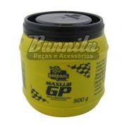 Graxa lubrificante para m�ltiplos usos MaxLub GP Bardahl 500g