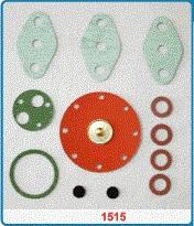 Kit de reparo da bomba de gasolina Brosol para DKW  - Bunnitu Peças e Acessórios