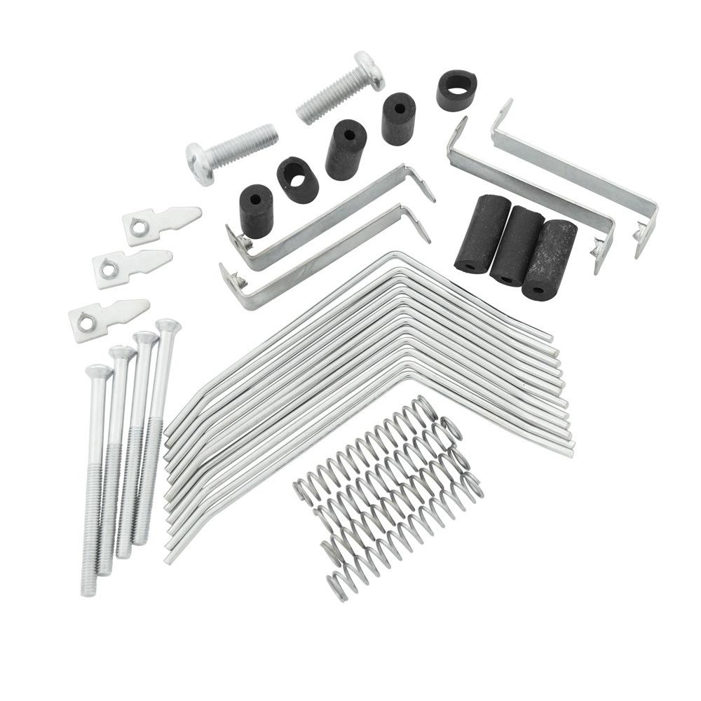 Kit de reparo do farol olho de boi para VW Fusca, Kombi ou DKW  - Bunnitu Peças e Acessórios