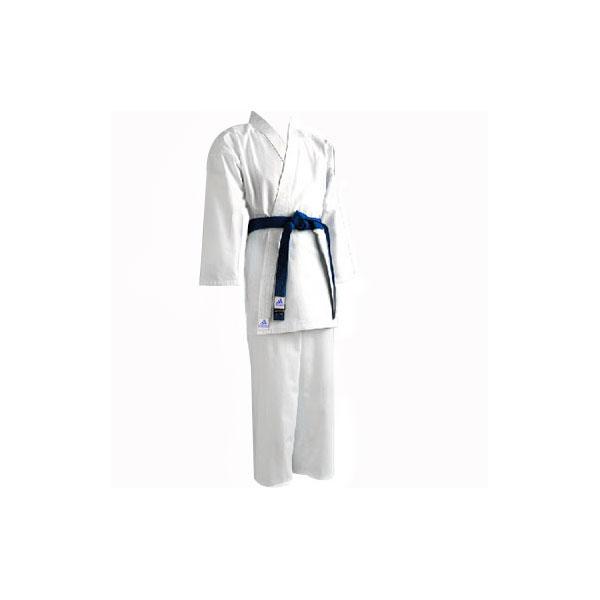 Kimono Karatê Club - Adidas - K220