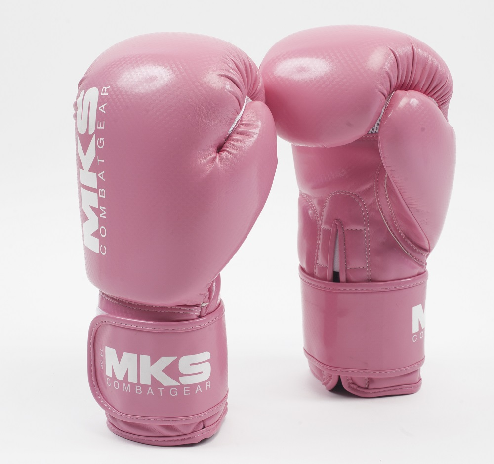 Luva de Boxe MKS Champions Lady