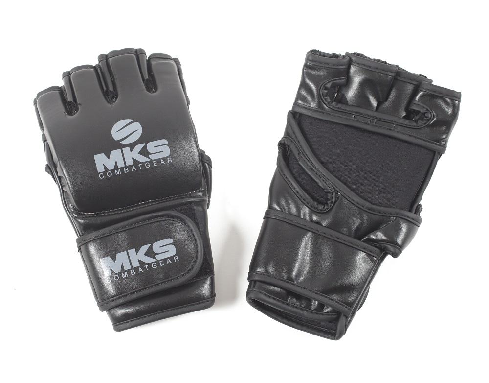Luva de MMA Competition MKS