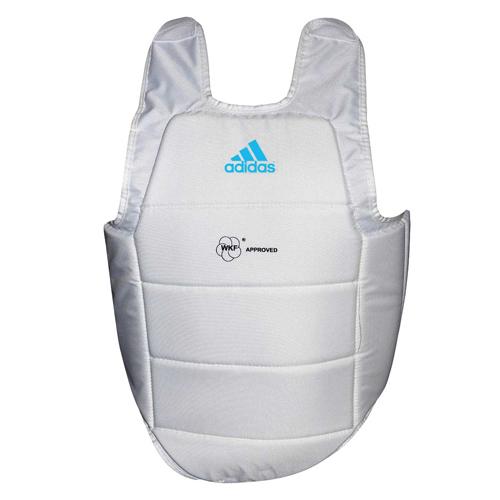 Protetor de Torax Adidas WKF Approved