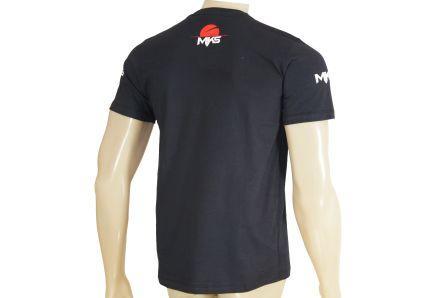 Camiseta MKSCombat Fighter