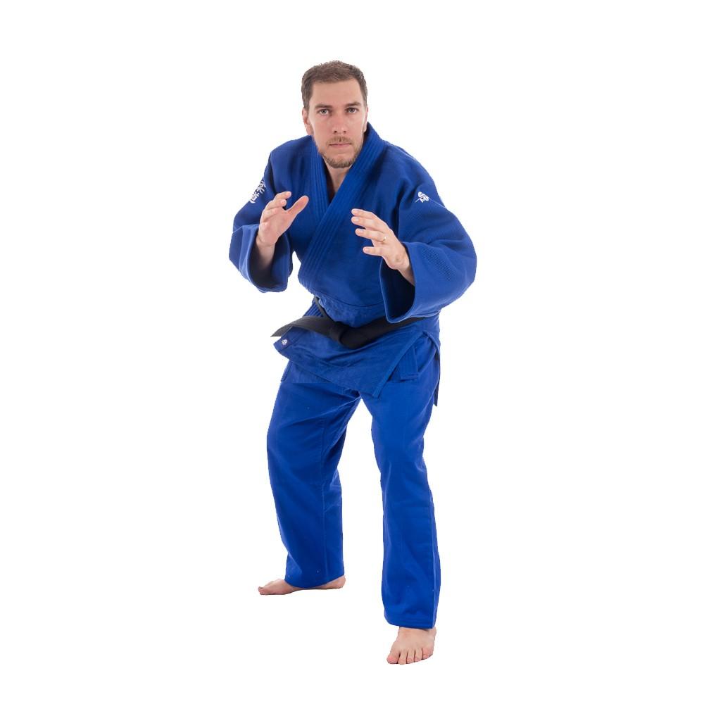Kimono de Judô MKS Combat Extra Heavy