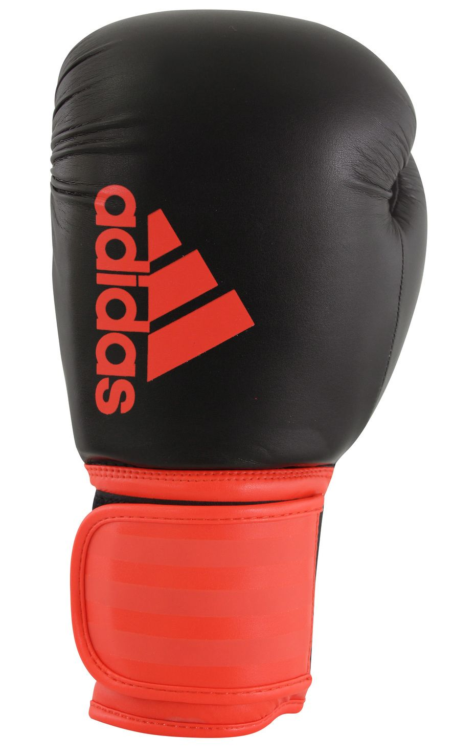 Luva de Boxe Adidas Hybrid100 Red/Black
