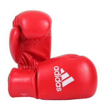 Luva de Boxe Muay Thai Infantil Adidas