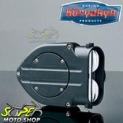 Filtro de Ar Kuryakym Modelo Hypercharger Harley Davidson 1999 at� 2013 ( com Motor Twin Cam ) - Pre