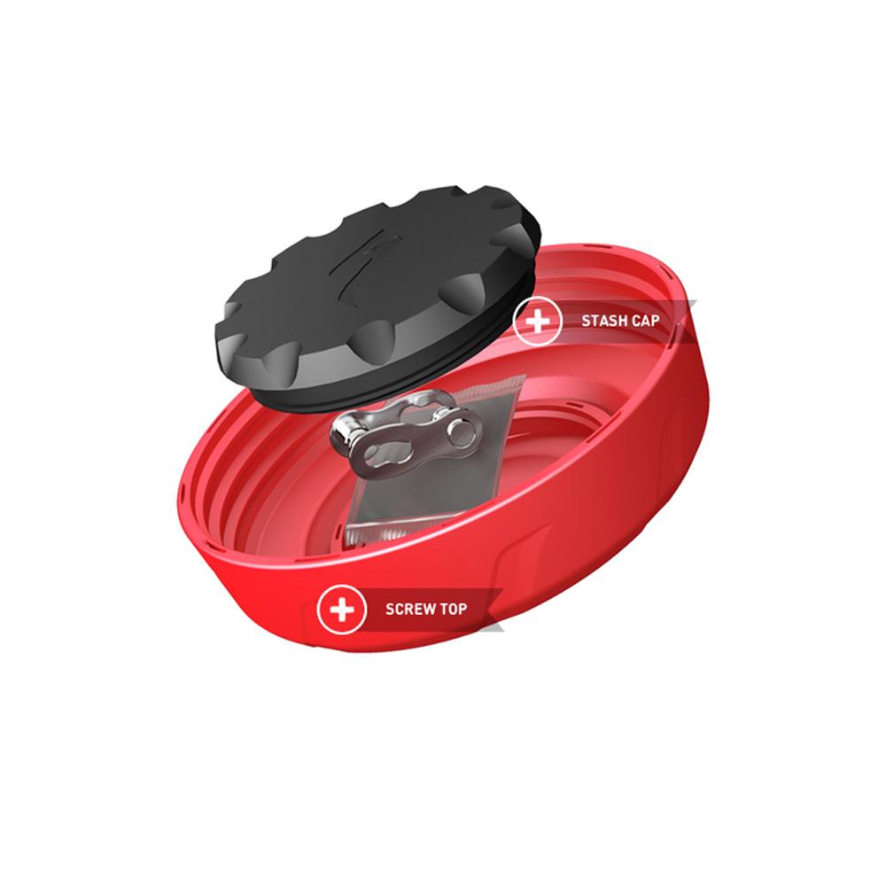 Suporte para ferramentas KEG Red Monkey  - IBIKES