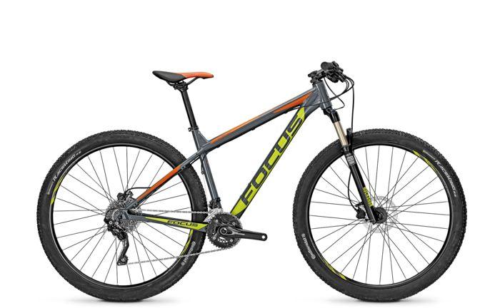 Bicicleta Focus Whistler Pro 29  - IBIKES