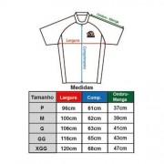 Camiseta de Ciclismo Race Damatta 2BI-08  - IBIKES