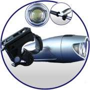 Lanterna de Led 0,5W Goeasy GE-180 - IBIKES
