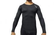Camisa de Compressão DX3 X-Soft