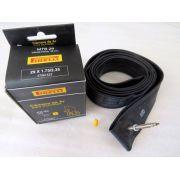 Câmara de Ar Pirelli PR-29 Bico Fino 48mm