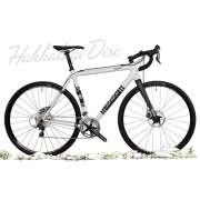 Bicicleta Ciclocross Ibis Hakkalugi Disc - IBIKES