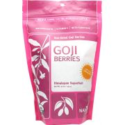 Goji Berries Navitas - 113g